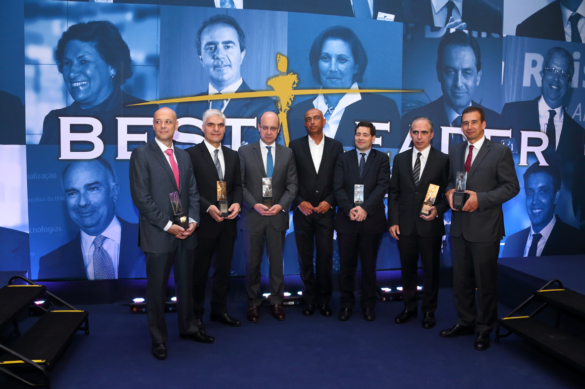 Leadership realizó la 6ª edición dos Best Leader Awards