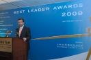 Entrega de Prémios Best Leader Awards