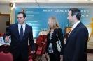 Cocktail de Boas Vindas - Best Leader Awards