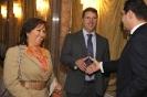 Cocktail de Boas Vindas - Best Leader Awards 2010