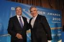 Entrega de Premios Best Leader Awards 2010